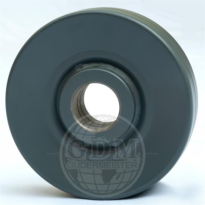 0006412893, 6412893, 641289, 641289.3, Pulley GUDERMEISTER, for combines: Claas Lexion 450, 460, 470, 480, 540, 550, 560, 570, 580, 600, 650, 670, 760, 770 Claas Jaguar 840, 850, 860, 870, 880, 890