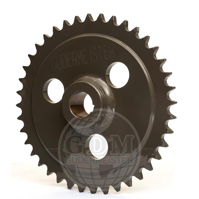 0007554220 Grain Sprocket