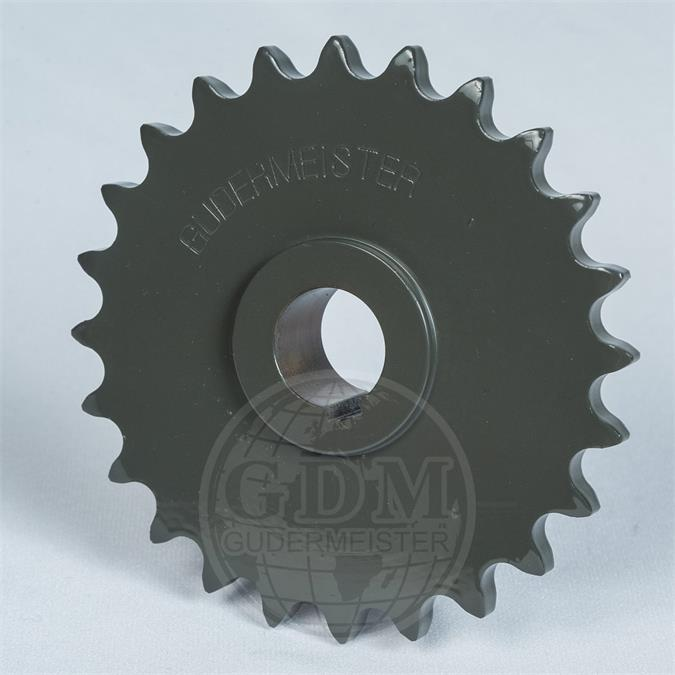 0007572710 Upper outer grain elevator chain Sprocket