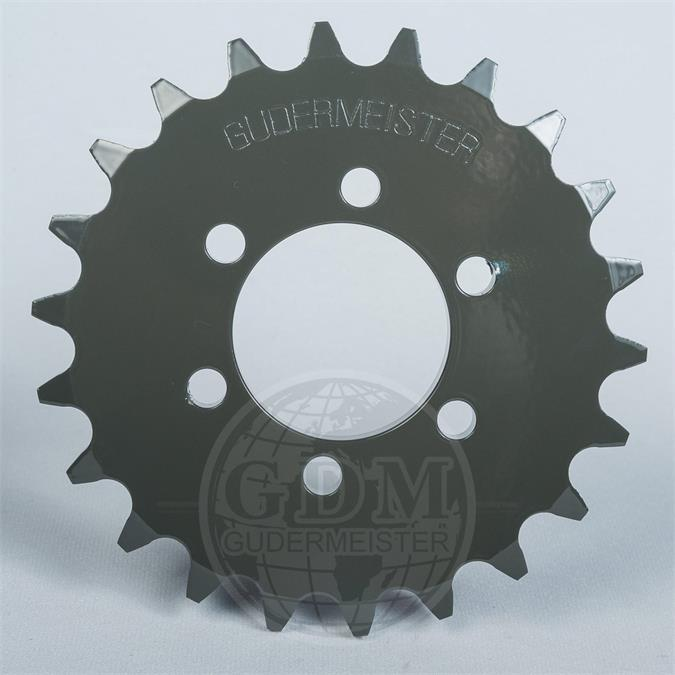 0007952620 Upper outer grain elevator chain Sprocket