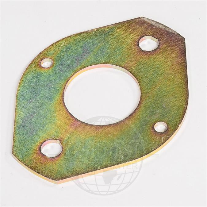 0013137790, 13137790, 1313779, 1313779.0, Knife support plate GUDERMEISTER, for Corn pickers CLAAS Conspeed